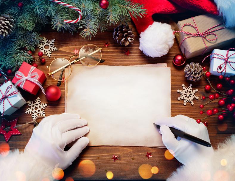 Weihnachtswünsche Für Mitarbeiter.Weihnachtsgrüße Der Zauber Von Weihnachten